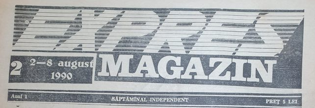 Expres Magazin